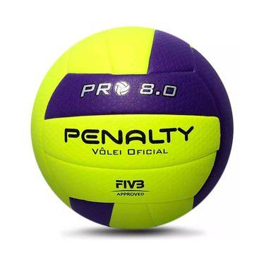 Bola Vôlei Penalty 8.0 PRO IX