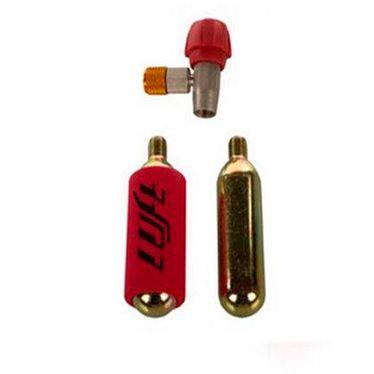 Bomba CO2 LF0101 16 Gramas CNC 2 Refis