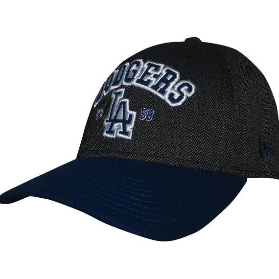 Boné 940 New Era Los Angeles Dodgers