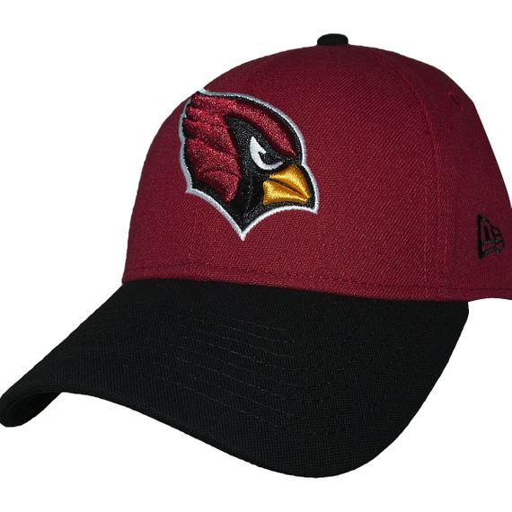 Boné New Era 940 Arizona Cardinals