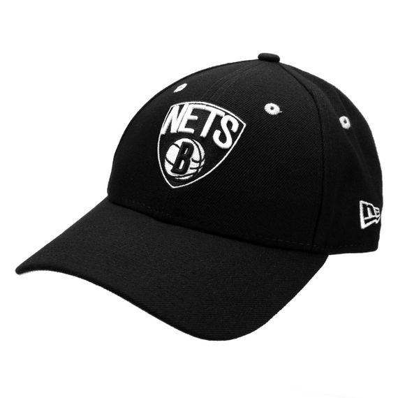 Boné New Era 940 Brooklin Nets