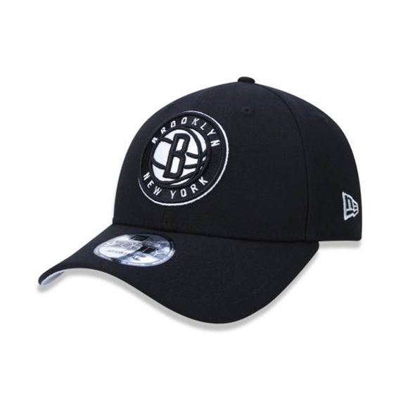 Boné New Era 940 Brooklyn Nets