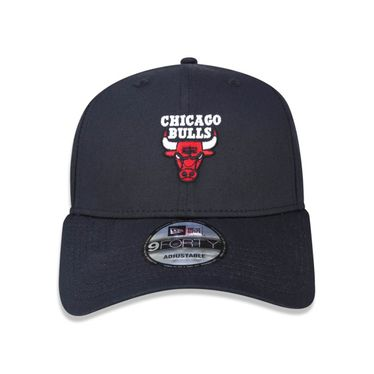 Boné New Era 940 Chicago Bulls