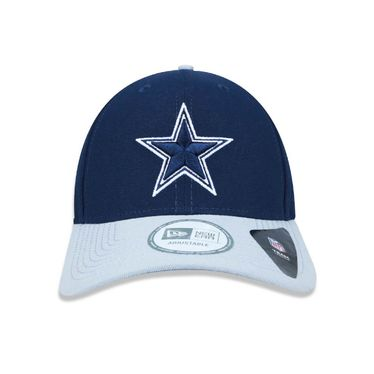 Boné New Era 940 Dallas Cowboys