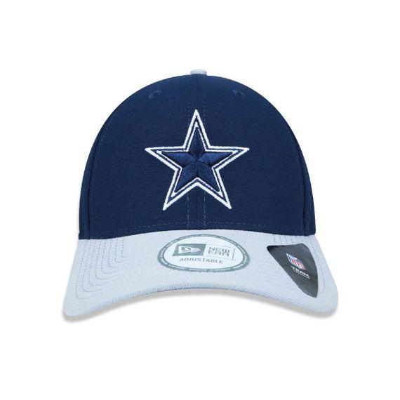 Boné New Era 940 Dallas Cowboys