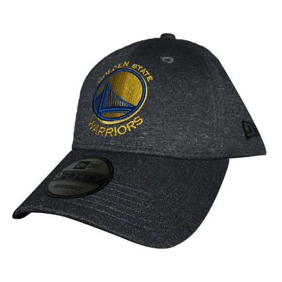 Boné New Era 940 Golden State Warriors