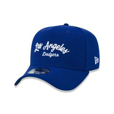 Boné New Era 940 Los Angeles Dodgers