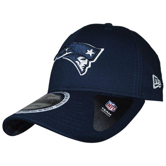 Boné New Era 940 New England Patriots