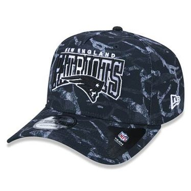 Boné New Era 940 New England Patriots