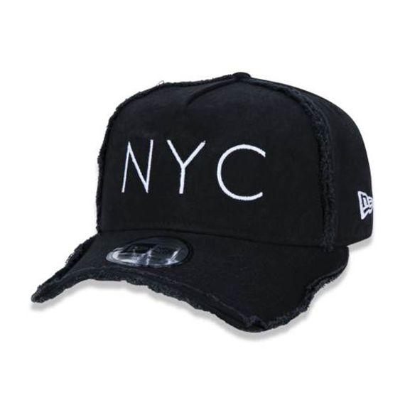 Boné New Era 940 New York City