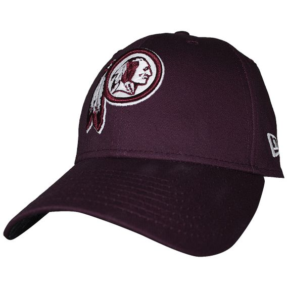 Boné New Era 940 Washington Redskins