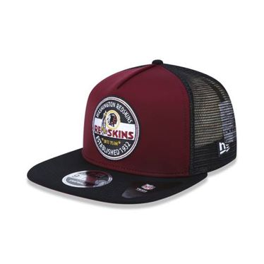 Boné New Era 950 Washington Redskins