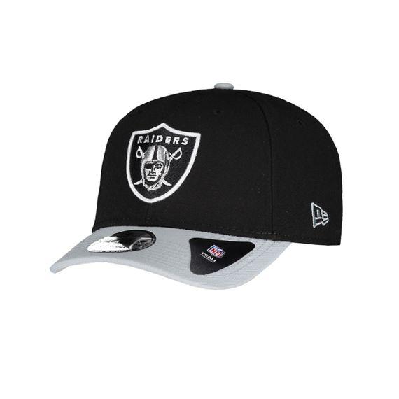 Boné New Era Oakland Raiders 940