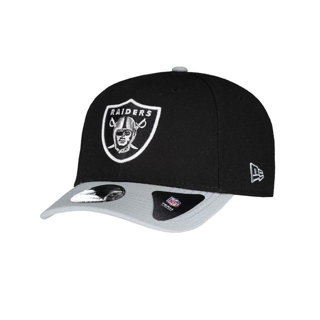 Boné New Era Oakland Raiders 940  64bb916f4735e