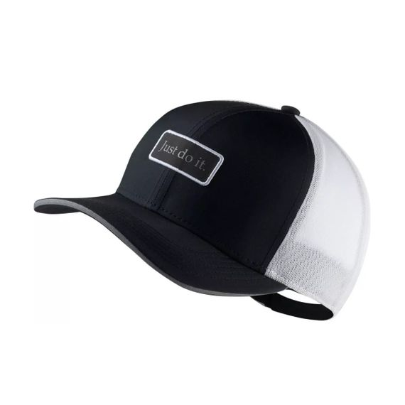 Boné Nike Run Trucker Cap