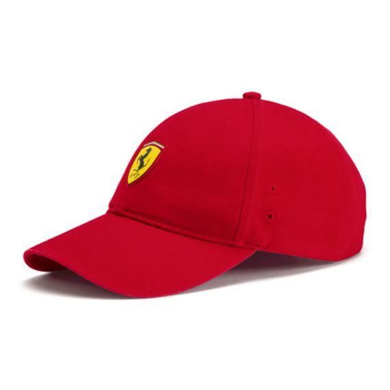 Boné Puma Ferrari Fanwear SF