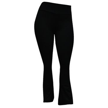 Calça Flare Way Plus Size Winter