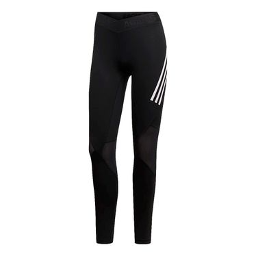 Calça Legging Adidas Alphaskin Sport 3S
