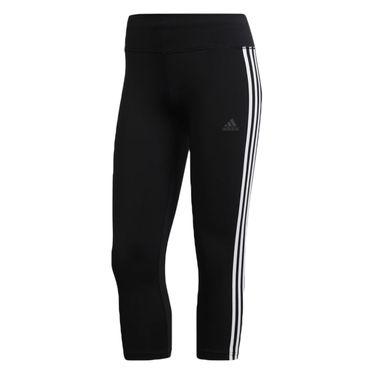 Calça Legging Adidas D2M RR 3S Feminina