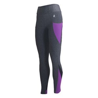 Calça Legging Gamaia Basic Pocket