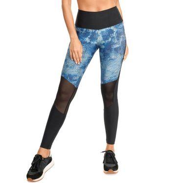 Calça Legging Live Boost Active