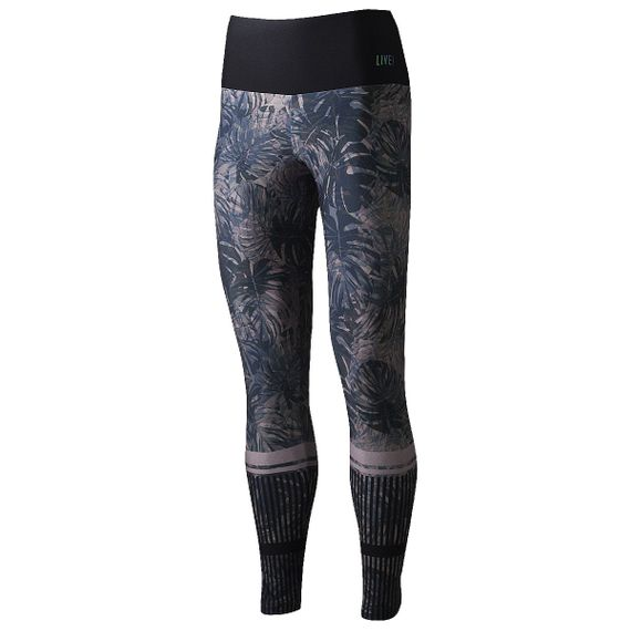 Calça Legging Live Discover Movement