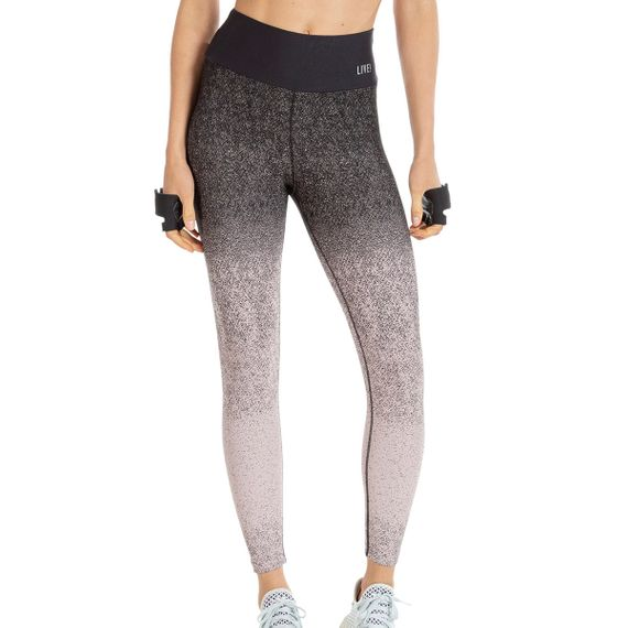 Calça Legging Live Fade Out Efeect