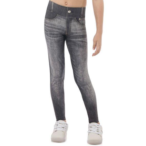 Calça Legging Live Jeans Cool Kids Feminina