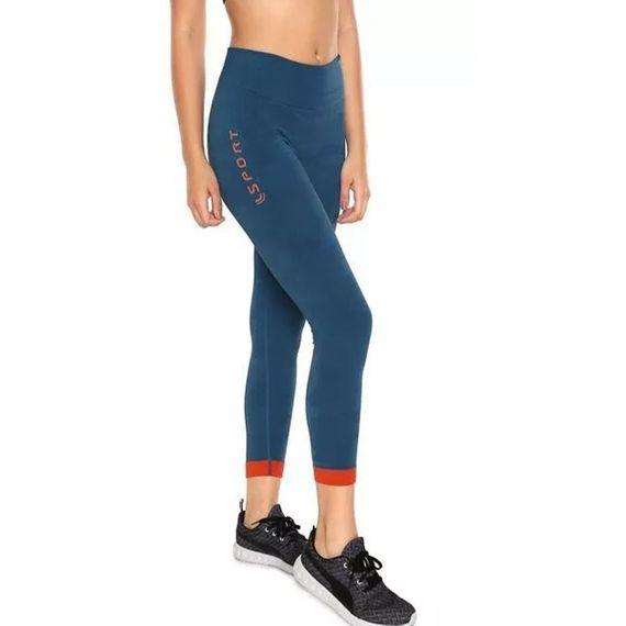 Calça Legging Lupo Camuflada Feminina