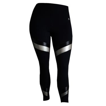 Calça Legging Plus Size Way Cross