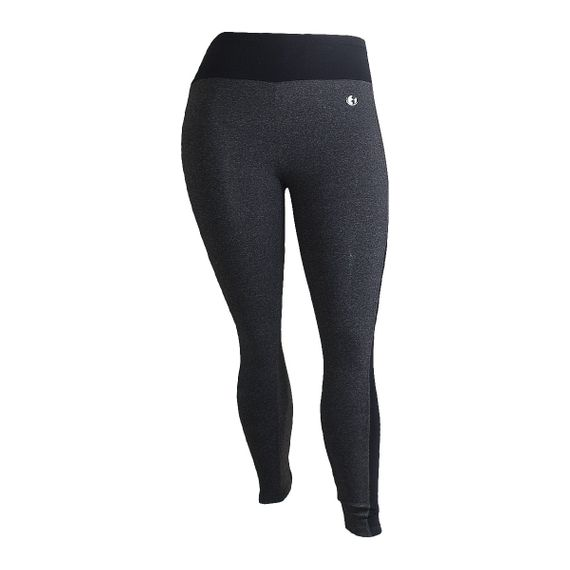 Calça Legging Plus Size Way Cirre