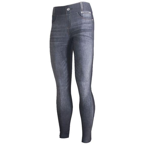 Calça Live Fuso Cool Jeans