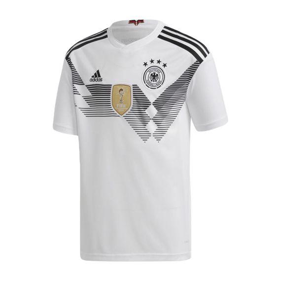 Camisa Adidas Alemanha I Boys
