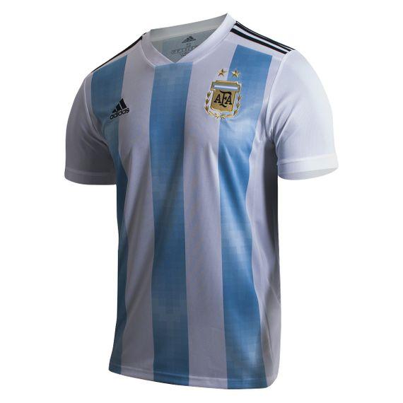 Camisa Adidas Argentina I