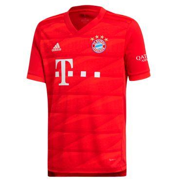 Camisa Adidas Bayern I Infantil