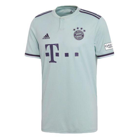 Camisa Adidas Bayern II