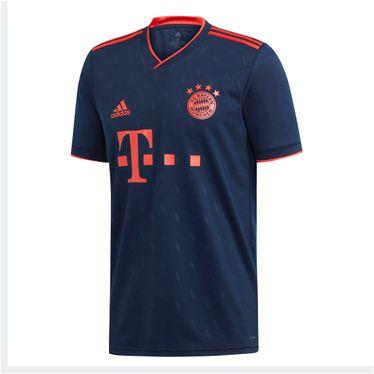 Camisa Adidas Bayern III