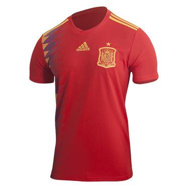 Camisa Adidas Espanha I