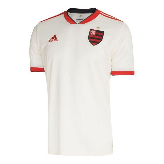 Camisa Adidas Flamengo II