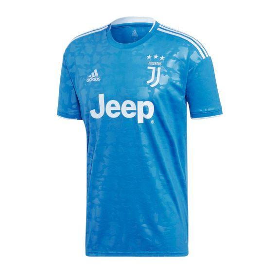 Camisa Adidas Juventus III