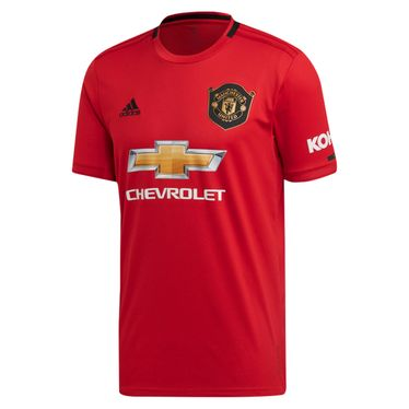 Camisa Adidas Manchester United I