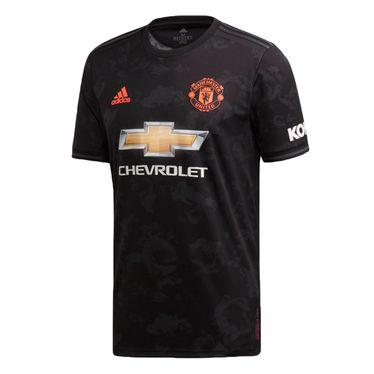 Camisa Adidas Manchester United III