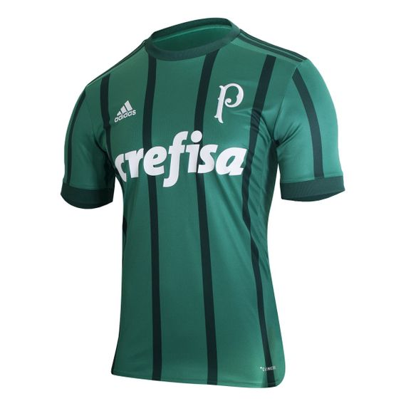 Camisa Adidas Palmeiras I