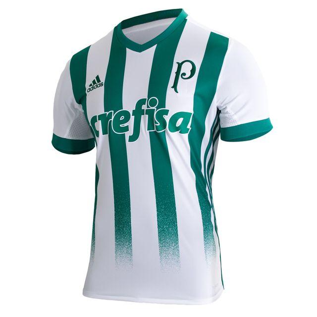 83d407ead3 Camisa Adidas Palmeiras II | Gamaia Esportes