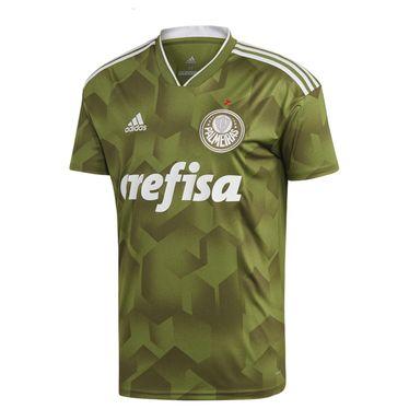 Camisa Adidas Palmeiras III
