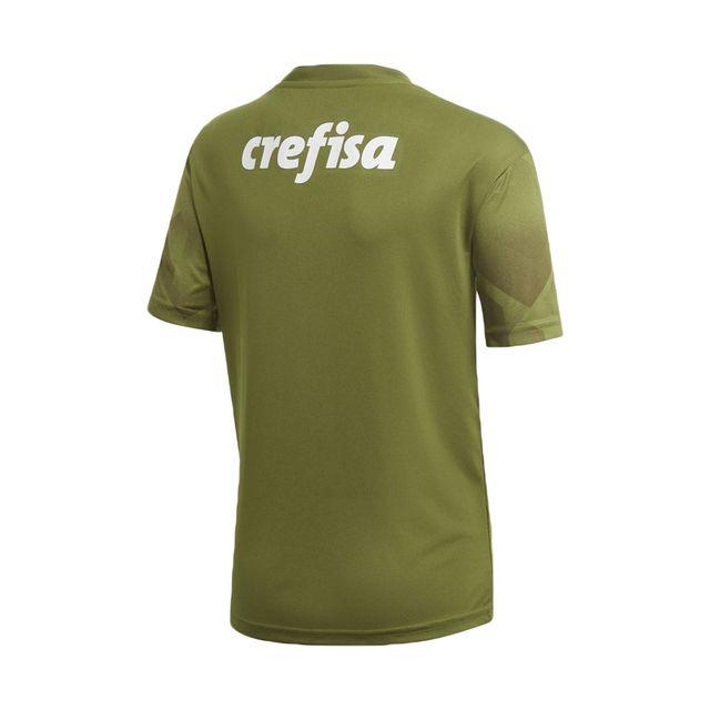 062d5b54e974e Camisa Adidas Palmeiras III Infantil. ‹ ›