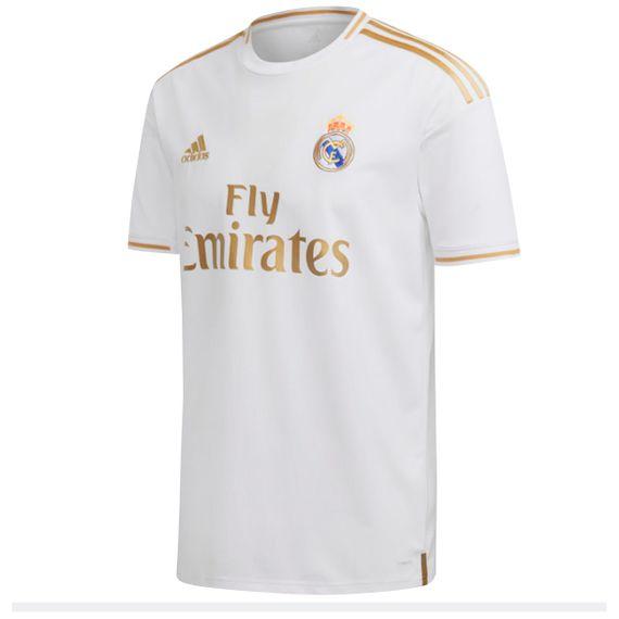 Camisa Adidas Real Madrid I