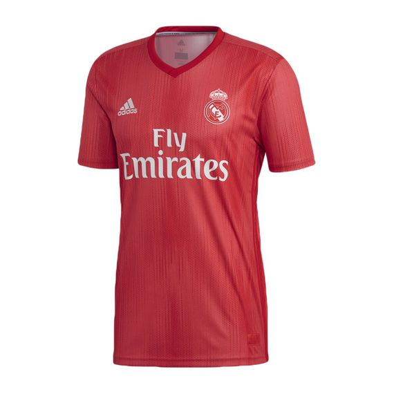 Camisa Adidas Real Madrid III