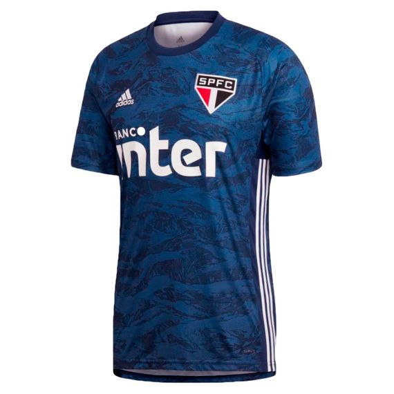 Camisa Adidas São Paulo Goleiro