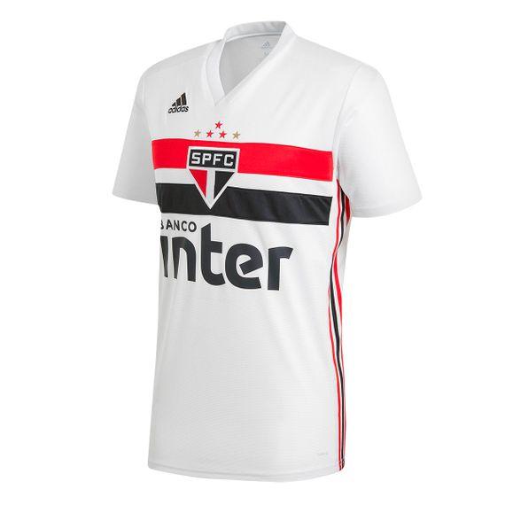 Camisa Adidas São Paulo I